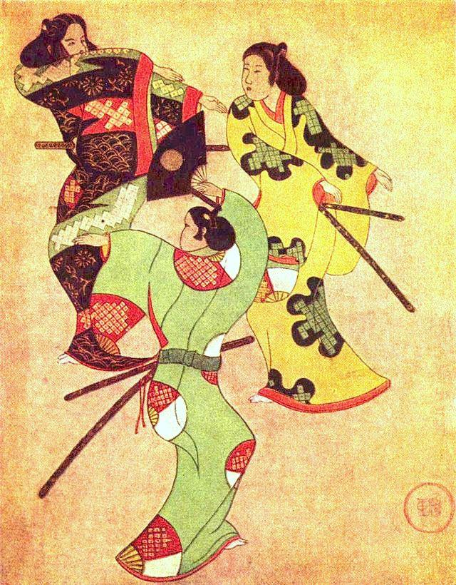 yukata pattern bastelschaf