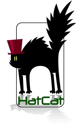 HatCat-Logo