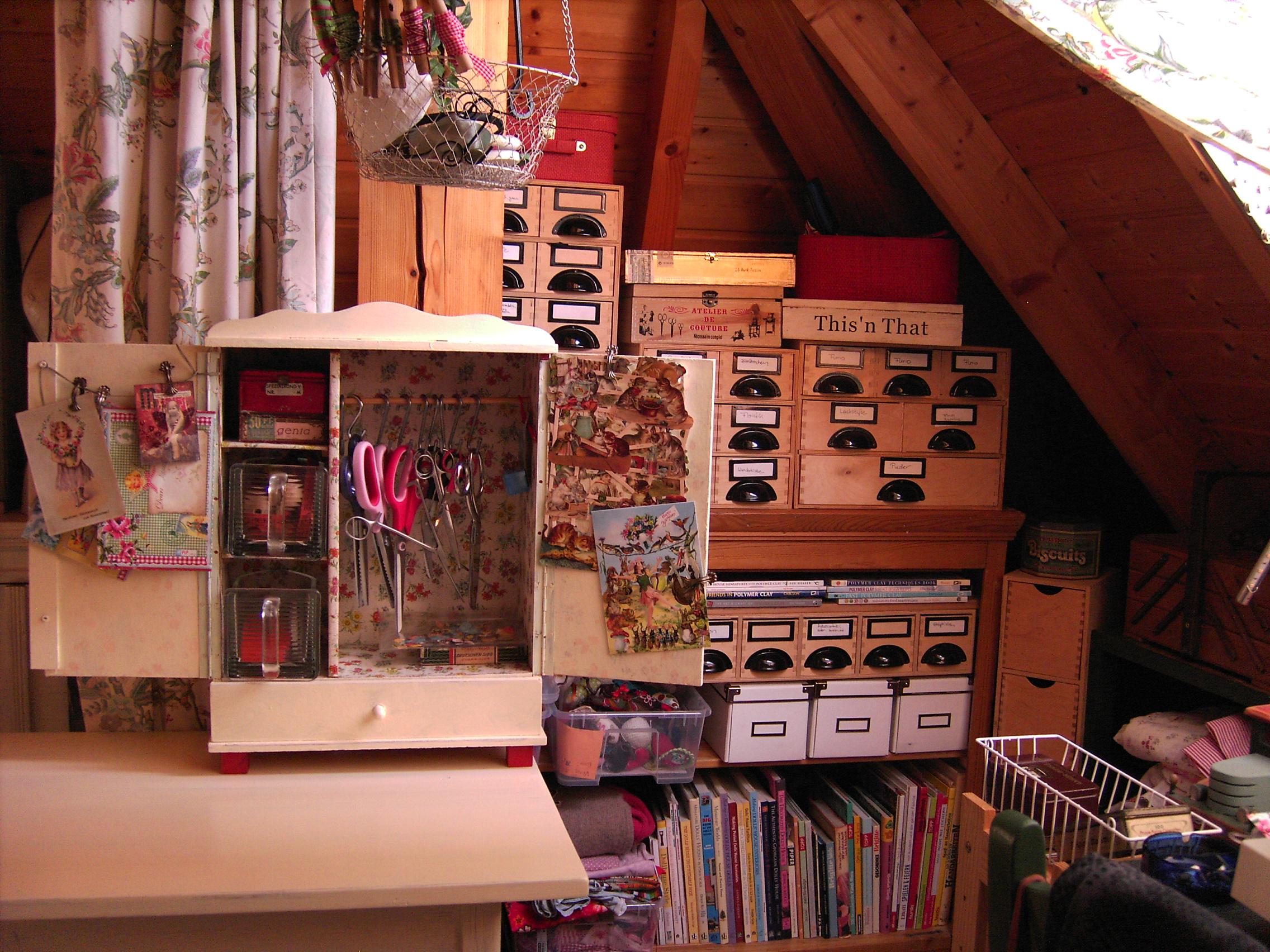n hecke einrichten neues vom bastelschaf. Black Bedroom Furniture Sets. Home Design Ideas