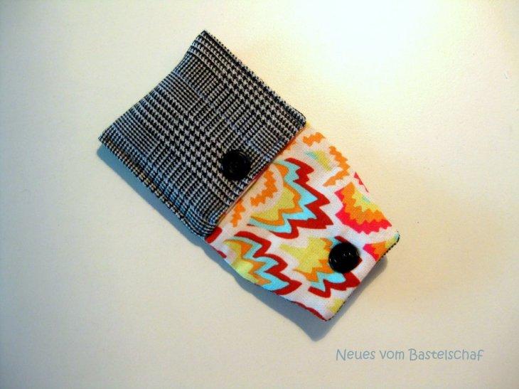 Tampontäschchen bag for tampons