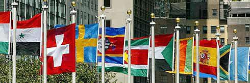 unflaggen