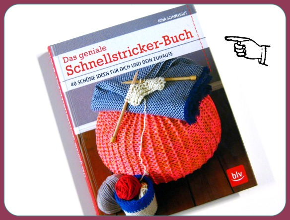 Strickbuch Rezension