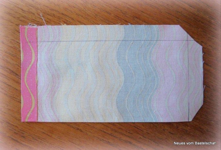 Lavendelsäckchen selbermachen Anleitung