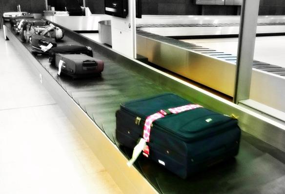 Koffergurt selber nähen