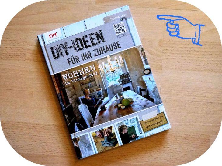 Cover DIY-IDEEN Simea Gut