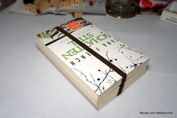 Buchschutz für die Reise