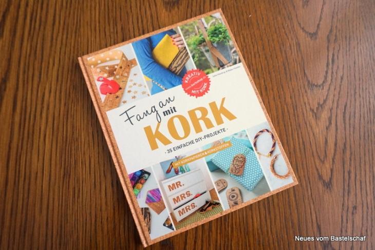 Kork Basteln Ideen Buch