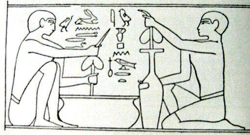 Keramikbeton verarbeiten Bastelschaf