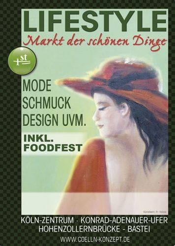 Designmarkt Kunsthandwerker