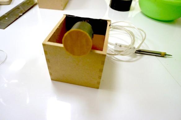 Betonlampe DIY Anleitung kostenlos