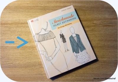 Buch stricken OZ-Verlag