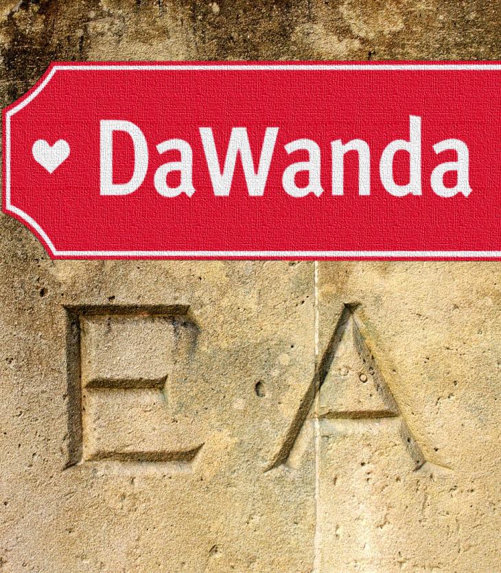 Dawanda Wechsel zu Etsy